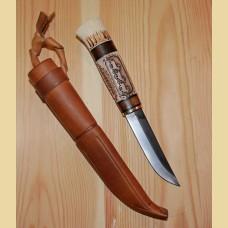 Нож охотника и рыбака